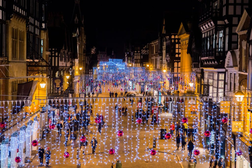 events on in chester during the christmas period carman friend